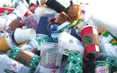 Komplexität der Recyclingfähigkeit