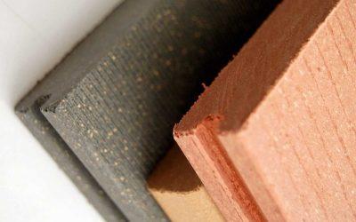 Biokomposite haben viele Vorteile