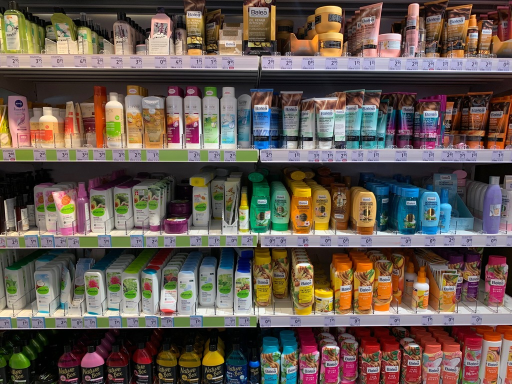 Kosmetik Mikroplastik