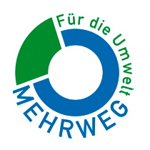 Mehrweg Logo