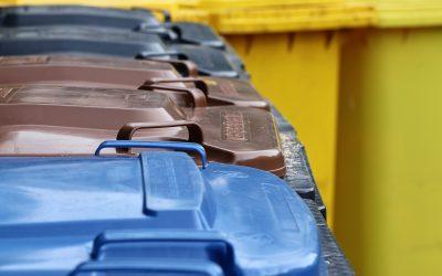 Das Recycling-System in Deutschland recycelt kaum