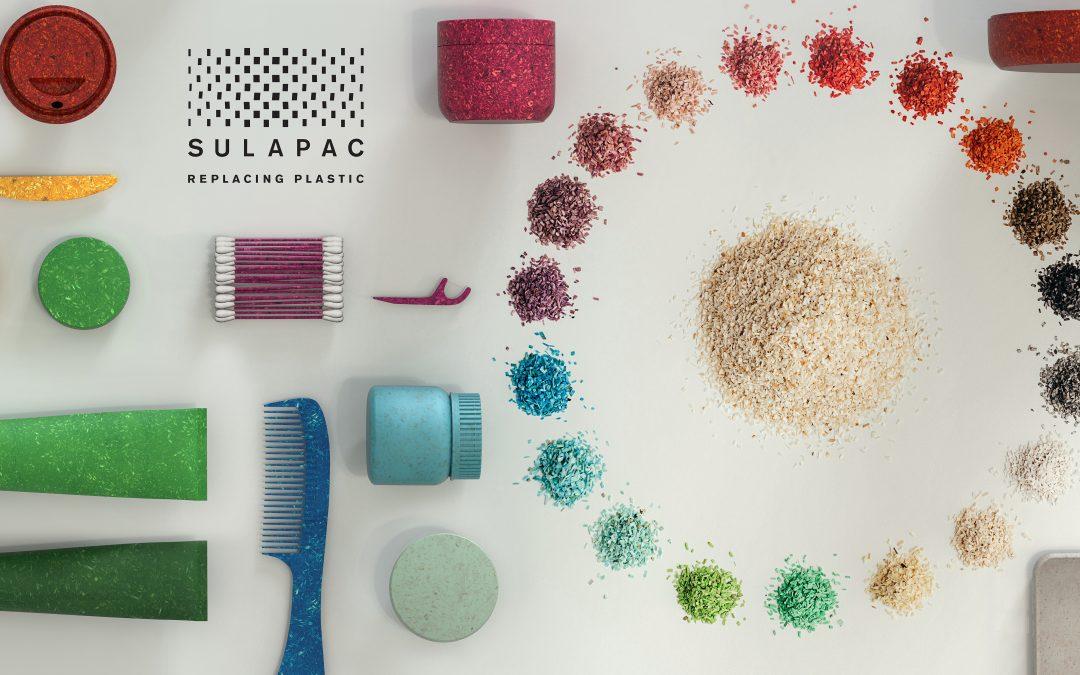 Neue Materialien für mehr Nachhaltigkeit