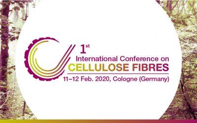 Weltweit erste Konferenz zu Cellulosefasern in Köln