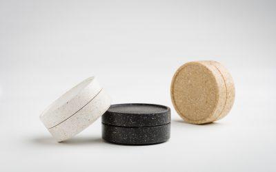 Neue nachhaltige Kosmetikverpackungen