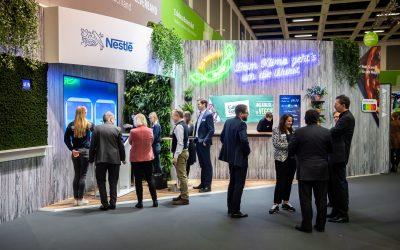 Nestlé investiert in recycelte Kunststoffe in Lebensmittelqualität