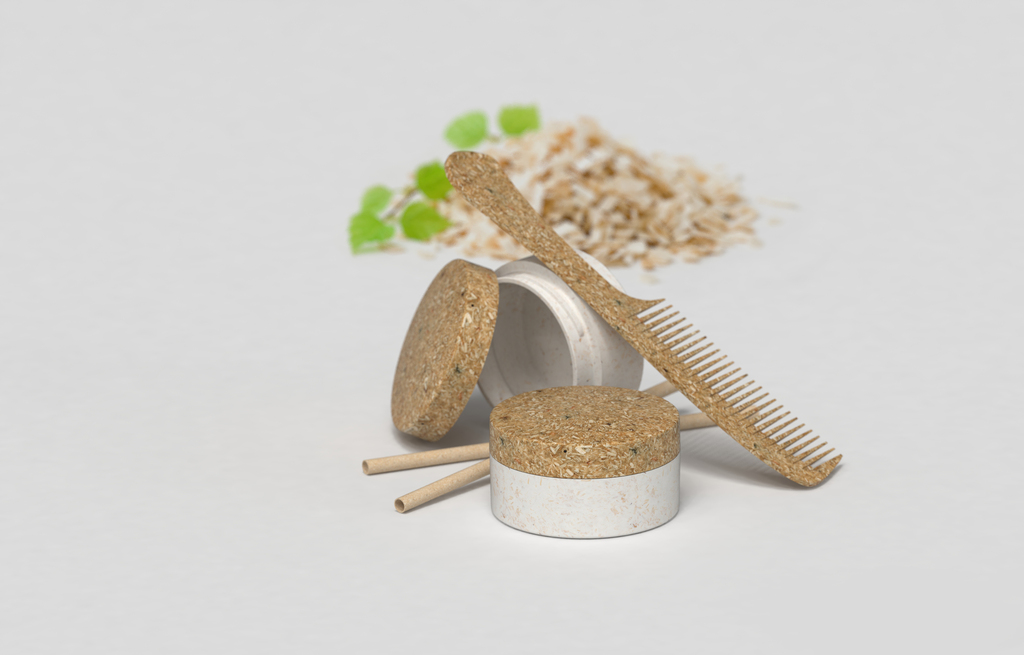 Sulapac nachhaltige Verpackungen