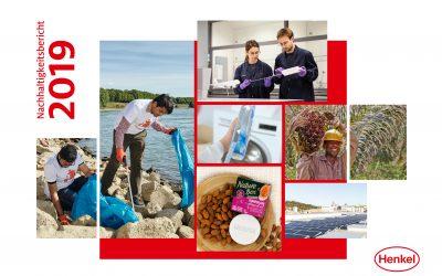 Henkel plant nachhaltige Verpackungen und Klimaschutz