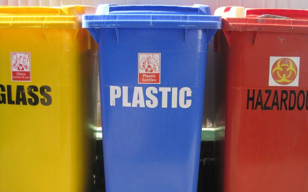 Hohe Recyclingquoten erfordern gute Wertstoffe