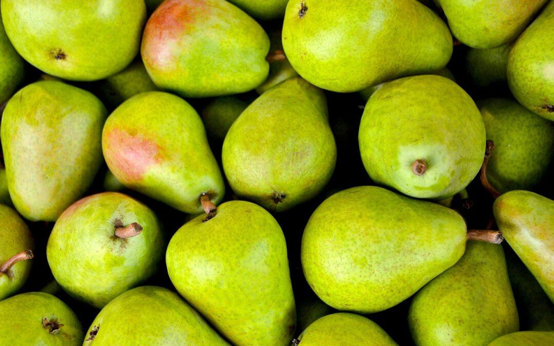 Unverpacktes Bio-Obst und -Gemüse bei REWE