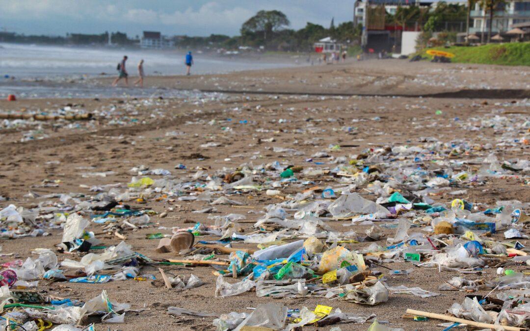 Die Plastikwelle stoppen