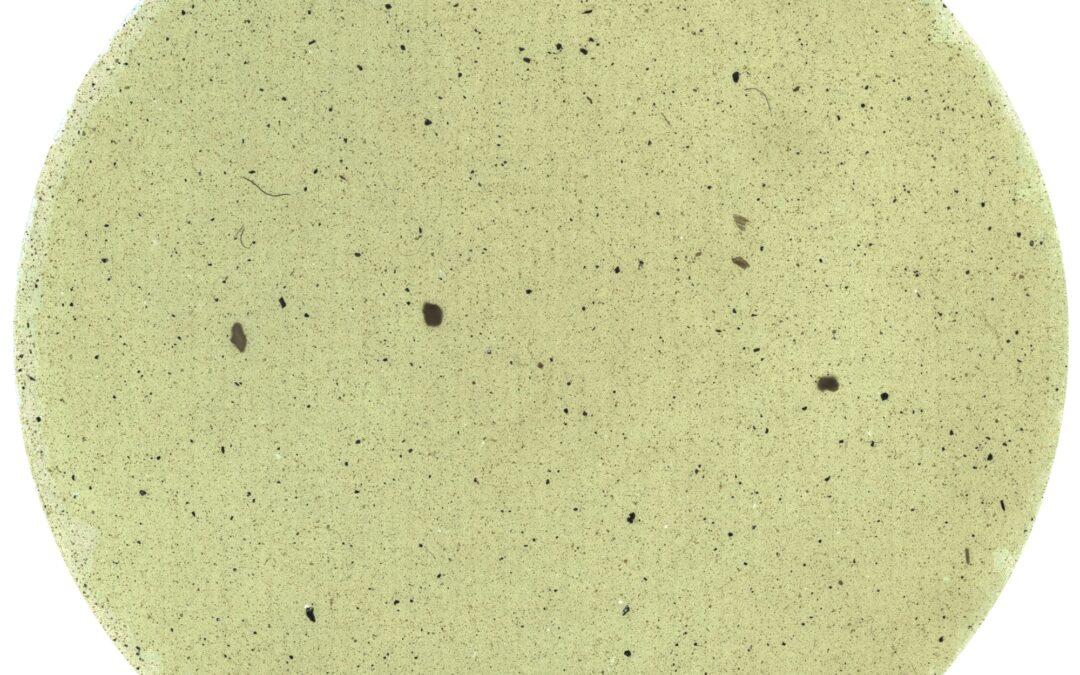 Kriterien zur Charakterisierung von Mikro- und Makroplastik