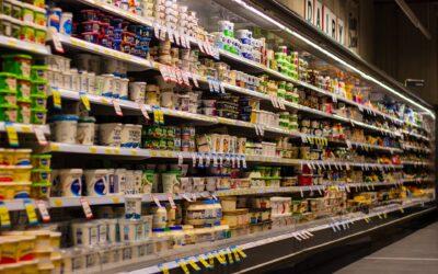 Lebensmittelverpackungen aus nachwachsenden Rohstoffen