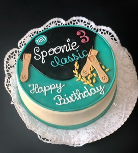 Spoontainable 3 Jahre